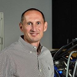Dr. Andrey Voevodin