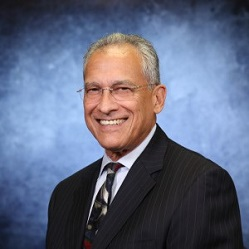 Dr. Victor Fishman